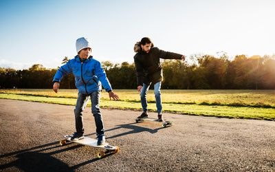 How to Get a New Skateboard for Little Money