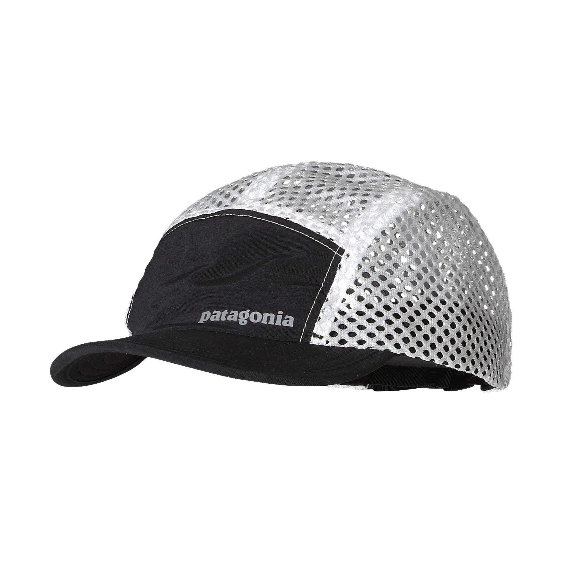Best for Long Runs  Patagonia Duckbill Cap 46d2b6e633a