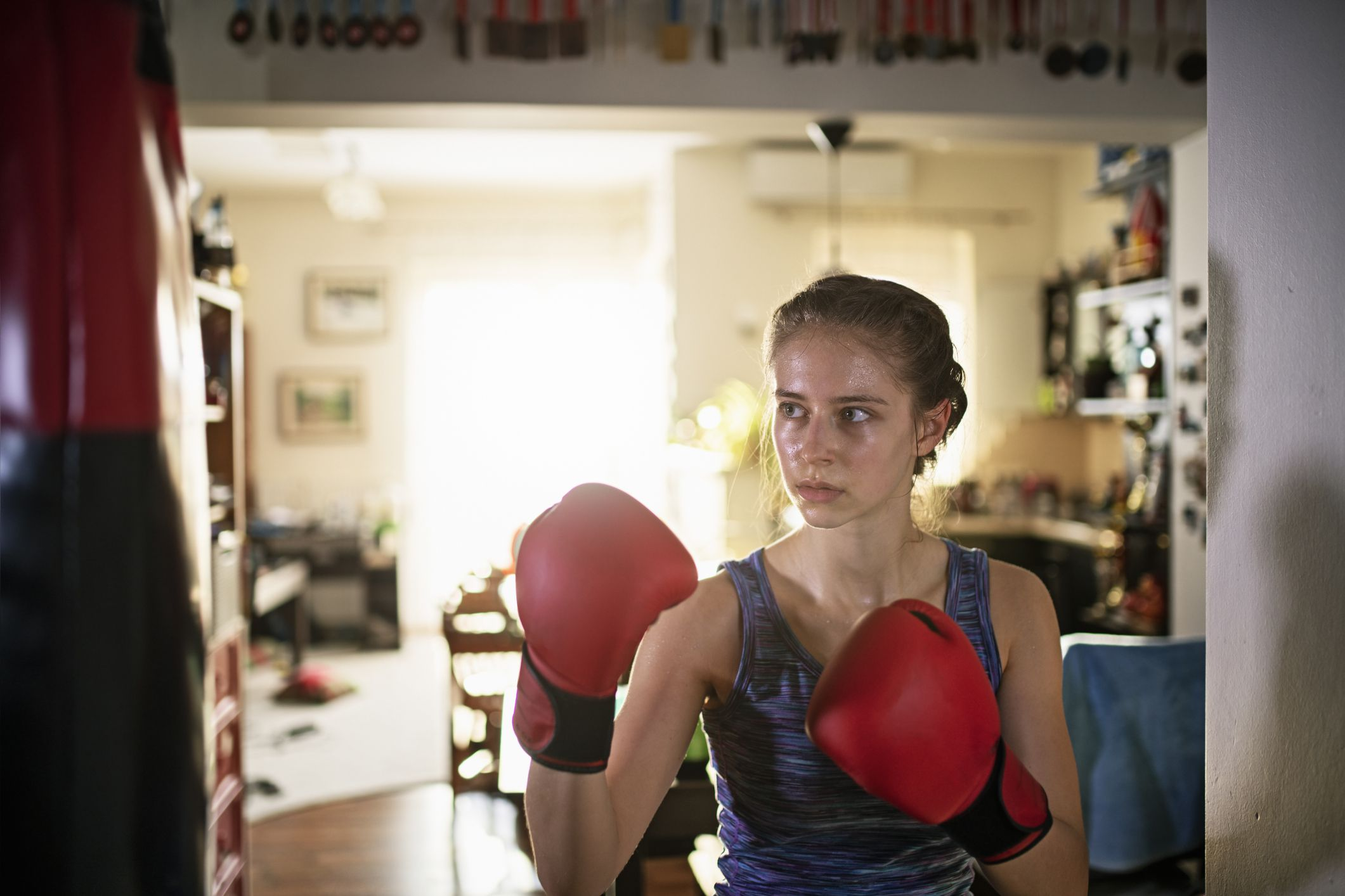 The Best Boxing Equipment for Home Workouts of 2021