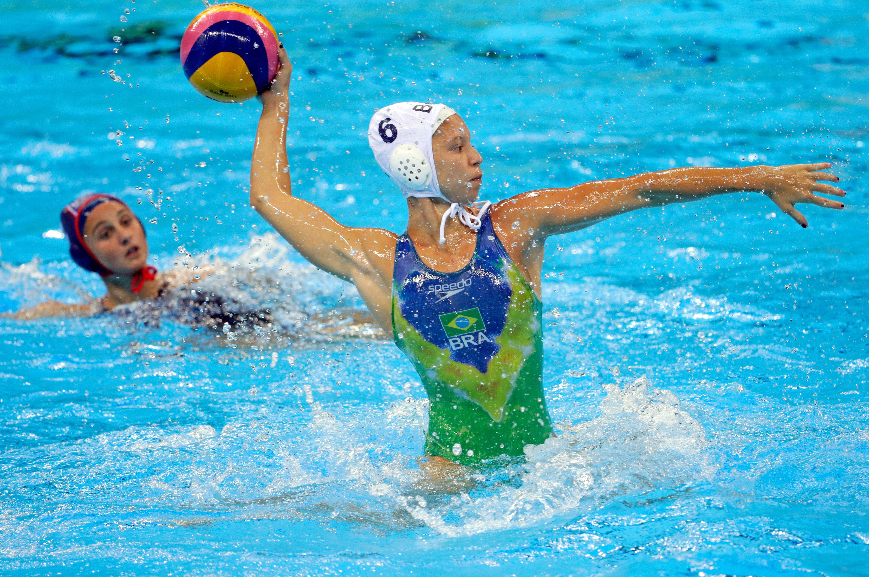 Waterpolo en los Juegos Olímpicos de Río