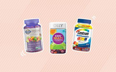 Best Gummy Vitamins