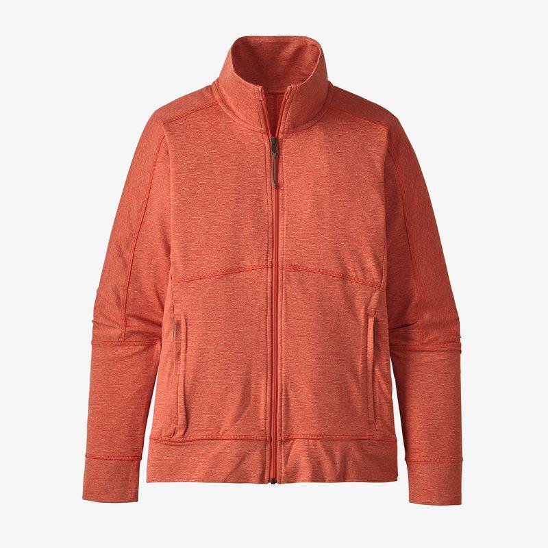 Patagonia Women's Seabrook Jacket