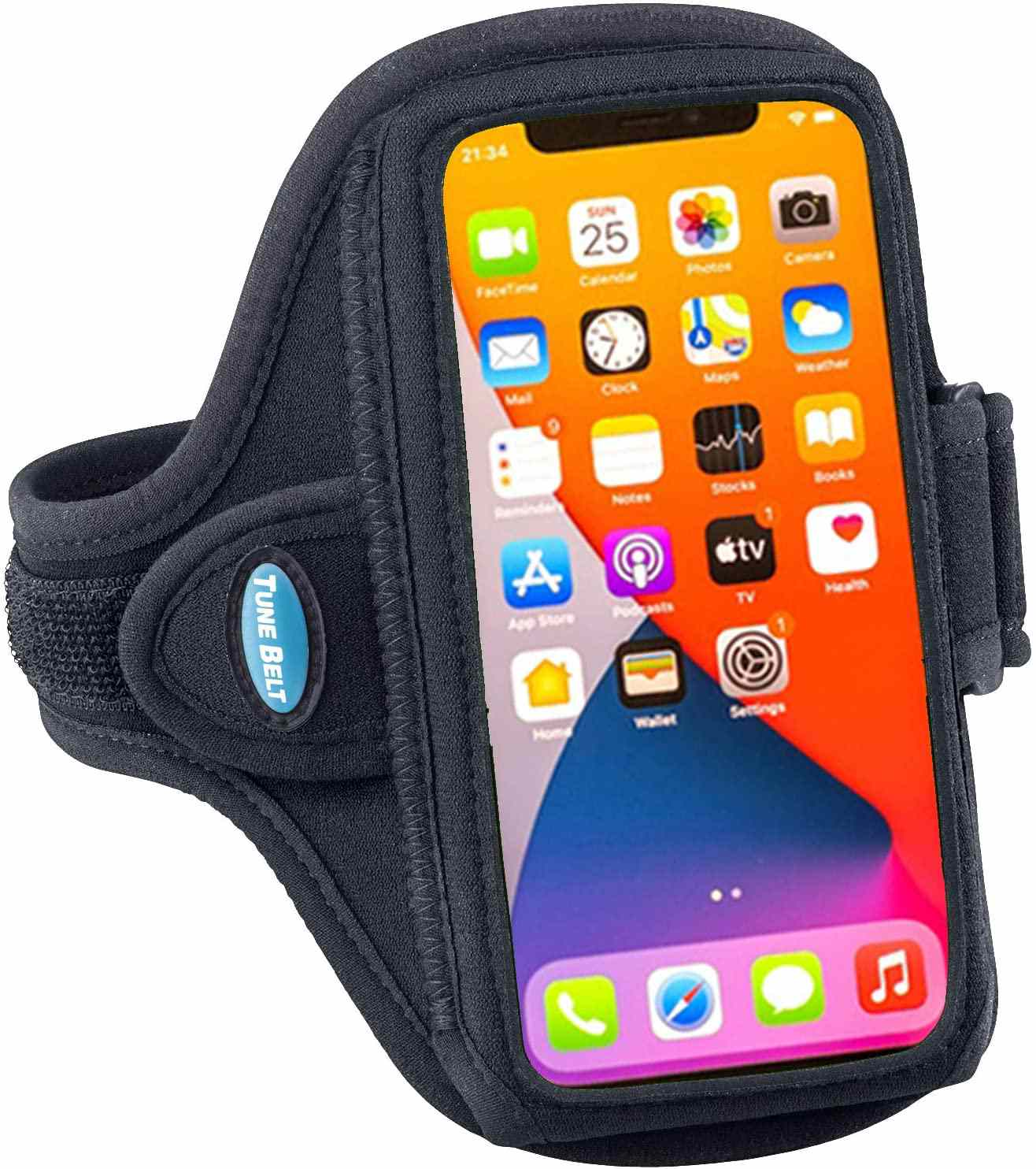 Tune Belt AB91 Cell Phone Armband