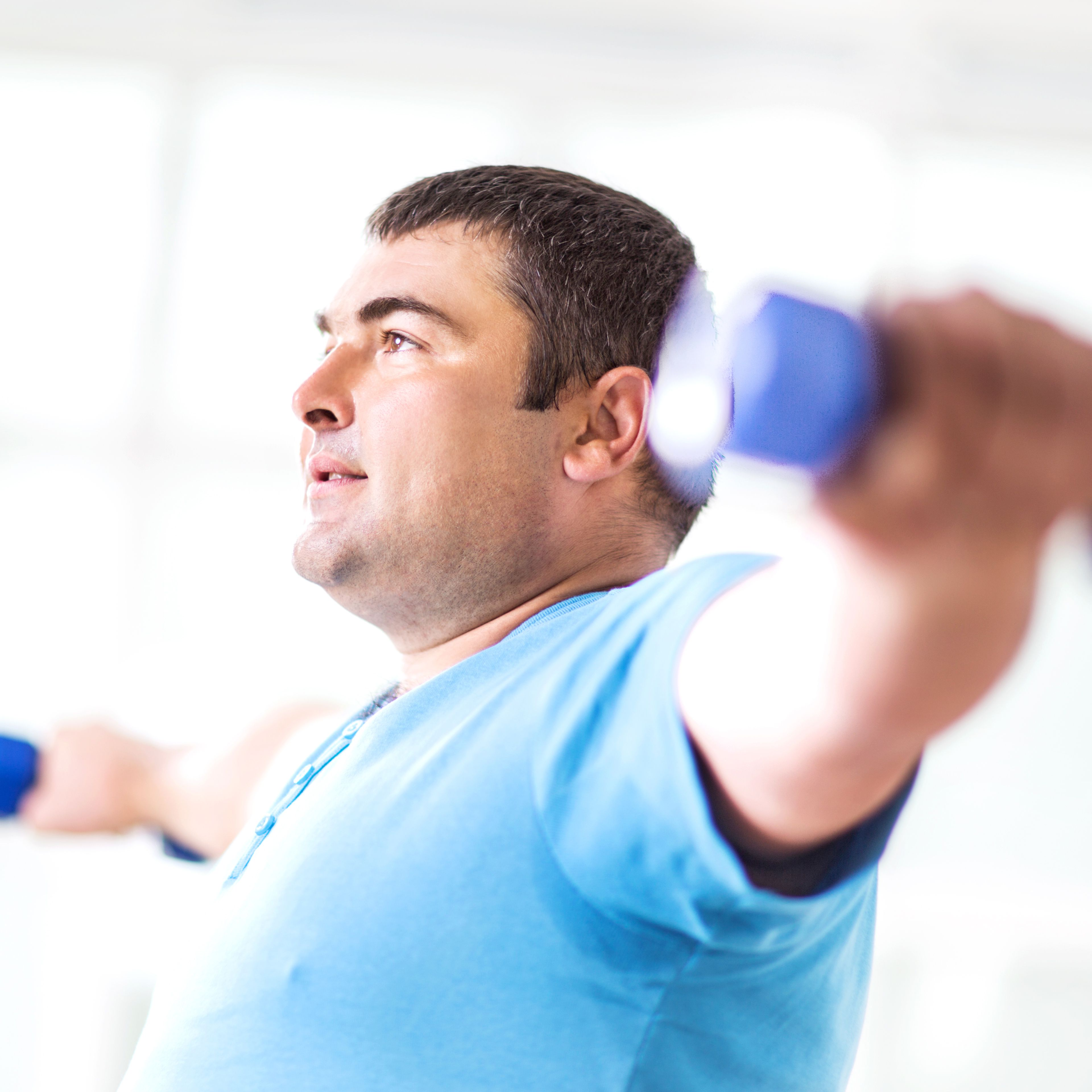 Beginner S Guide To Weight Loss With Strength Training