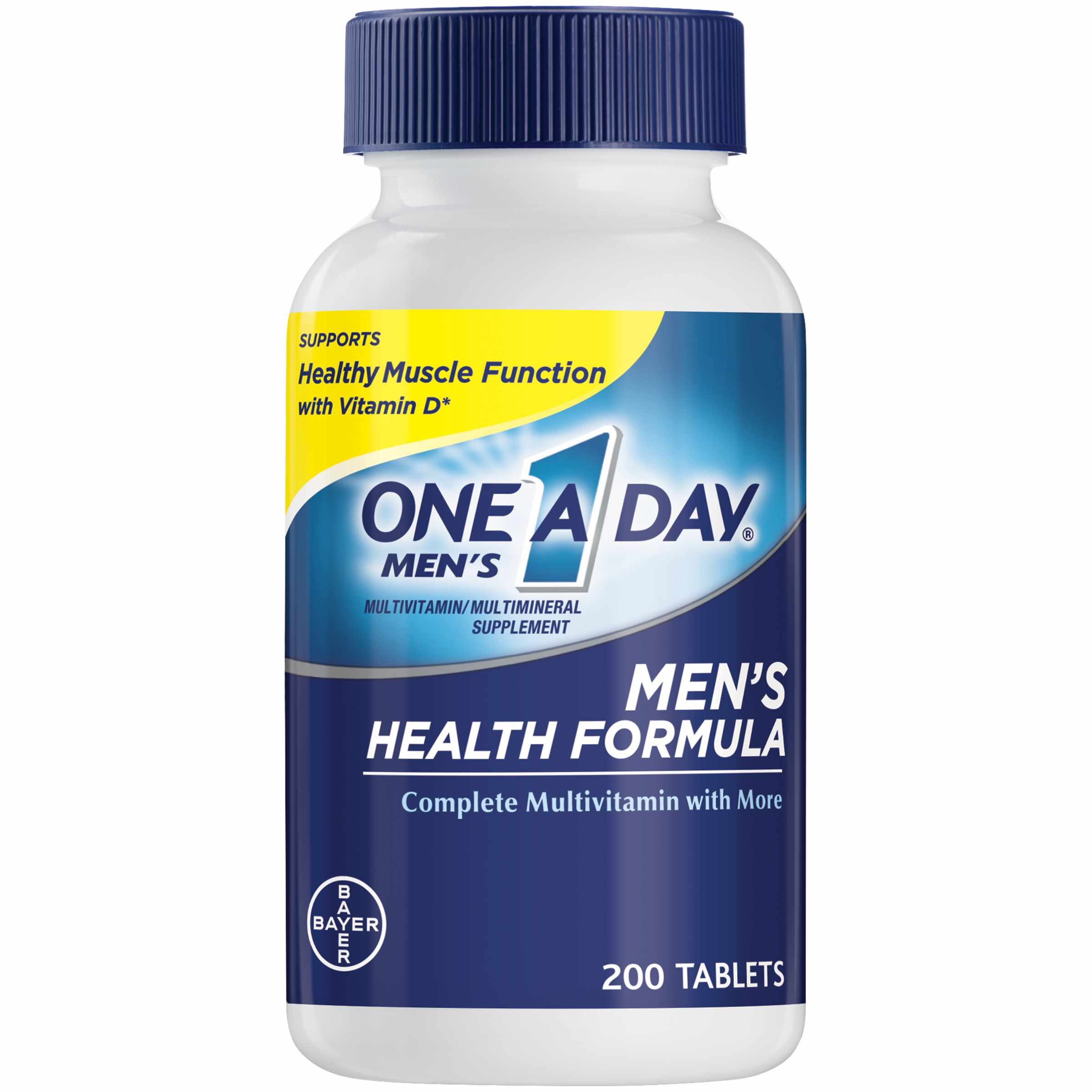best men\'s over 50 multivitamin 2019 The 8 Best Multivitamins for Men of 2019