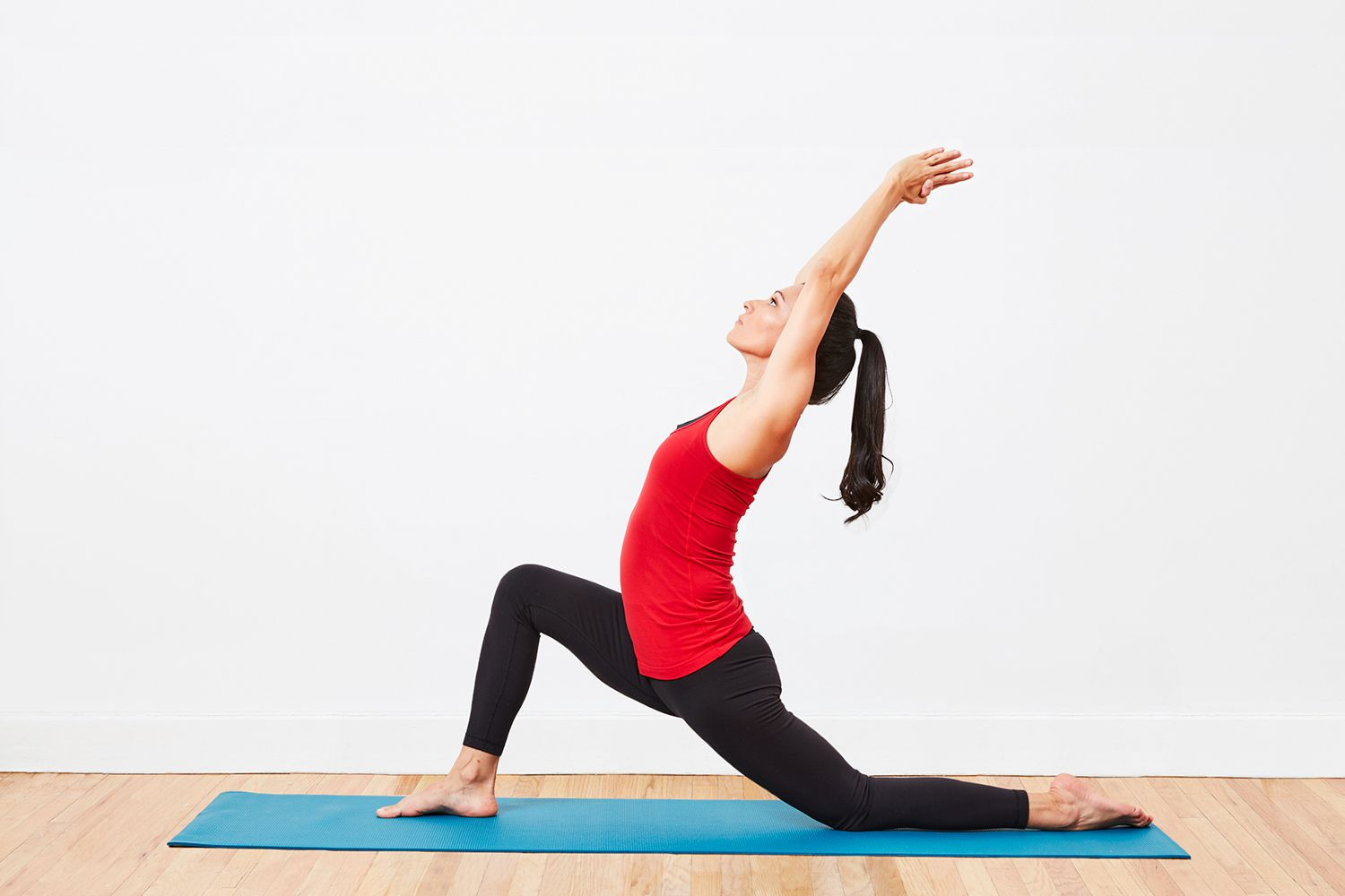 Yoga Poses That Stretch Your Quads