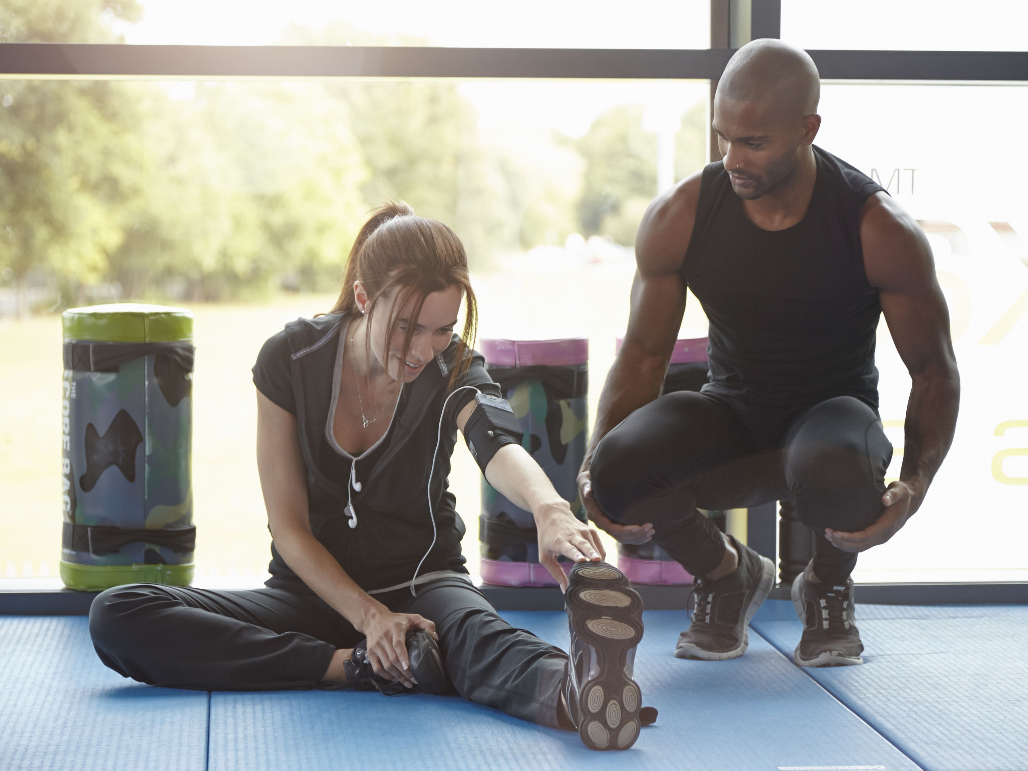 4e29ce0680 10 Reasons to Consider Hiring a Personal Trainer