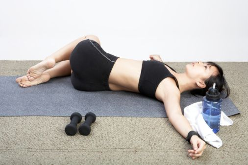 6 essential stretches to reduce back pain