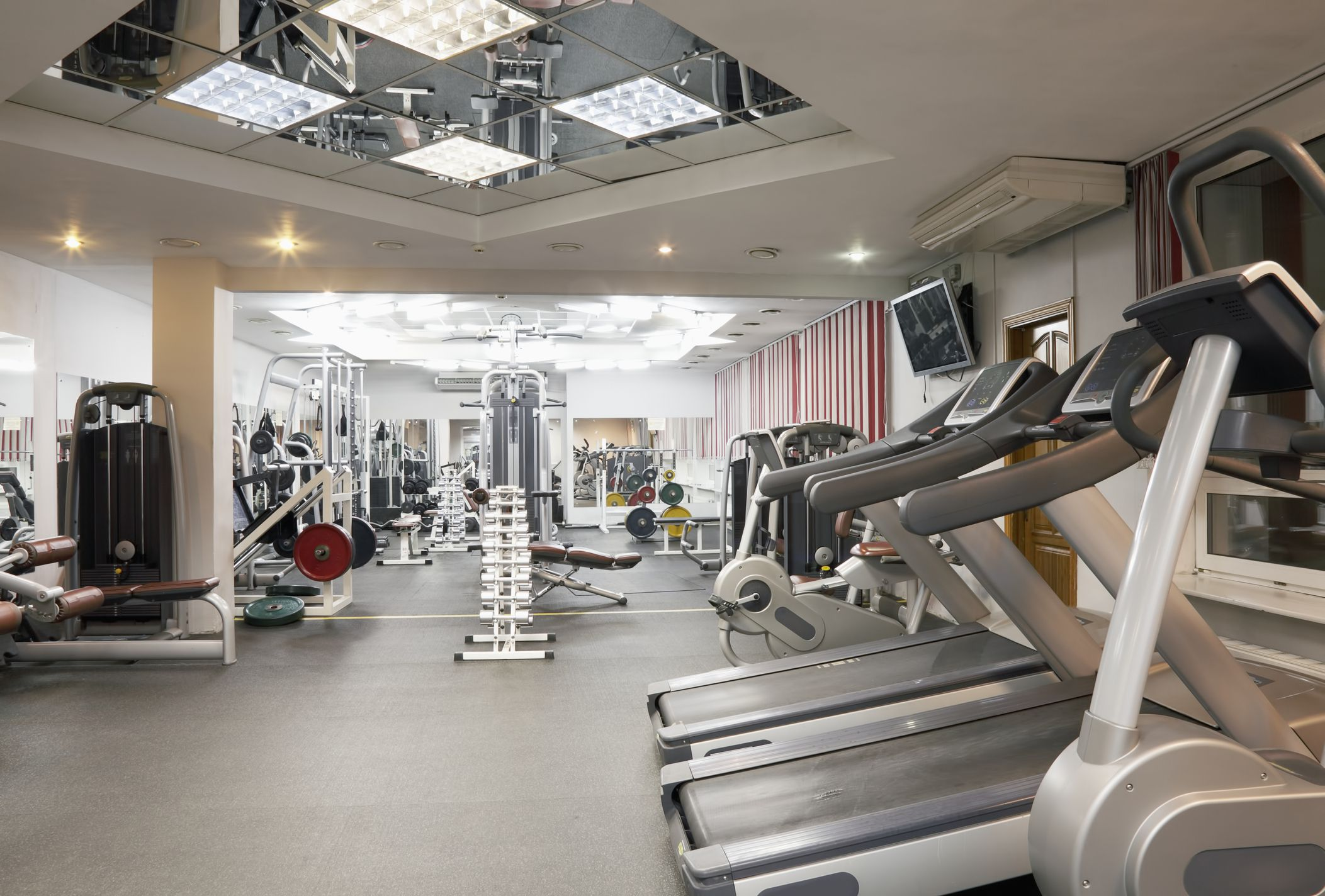 The Future of Fitness: Nearly 50% of Gym Members Won't Go Back After Coronavirus Pandemic