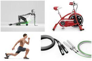workout equipment reviews