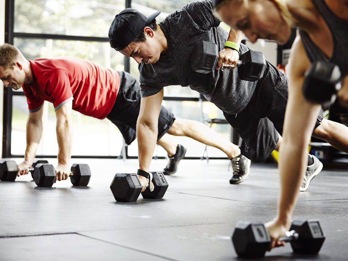 Scientific Exercise Training Principles