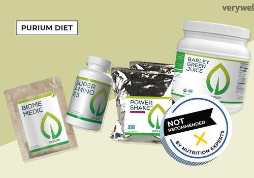Purium diet