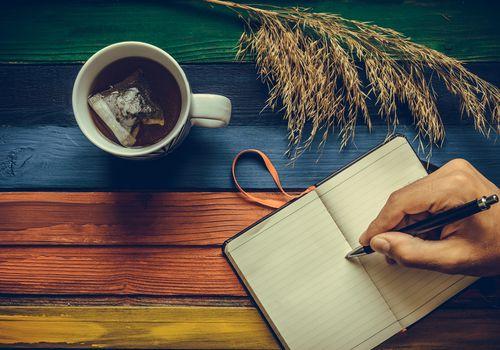 Escribir objetivos