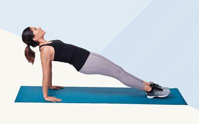reverse plank programming