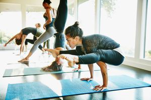boutique fitness gifts