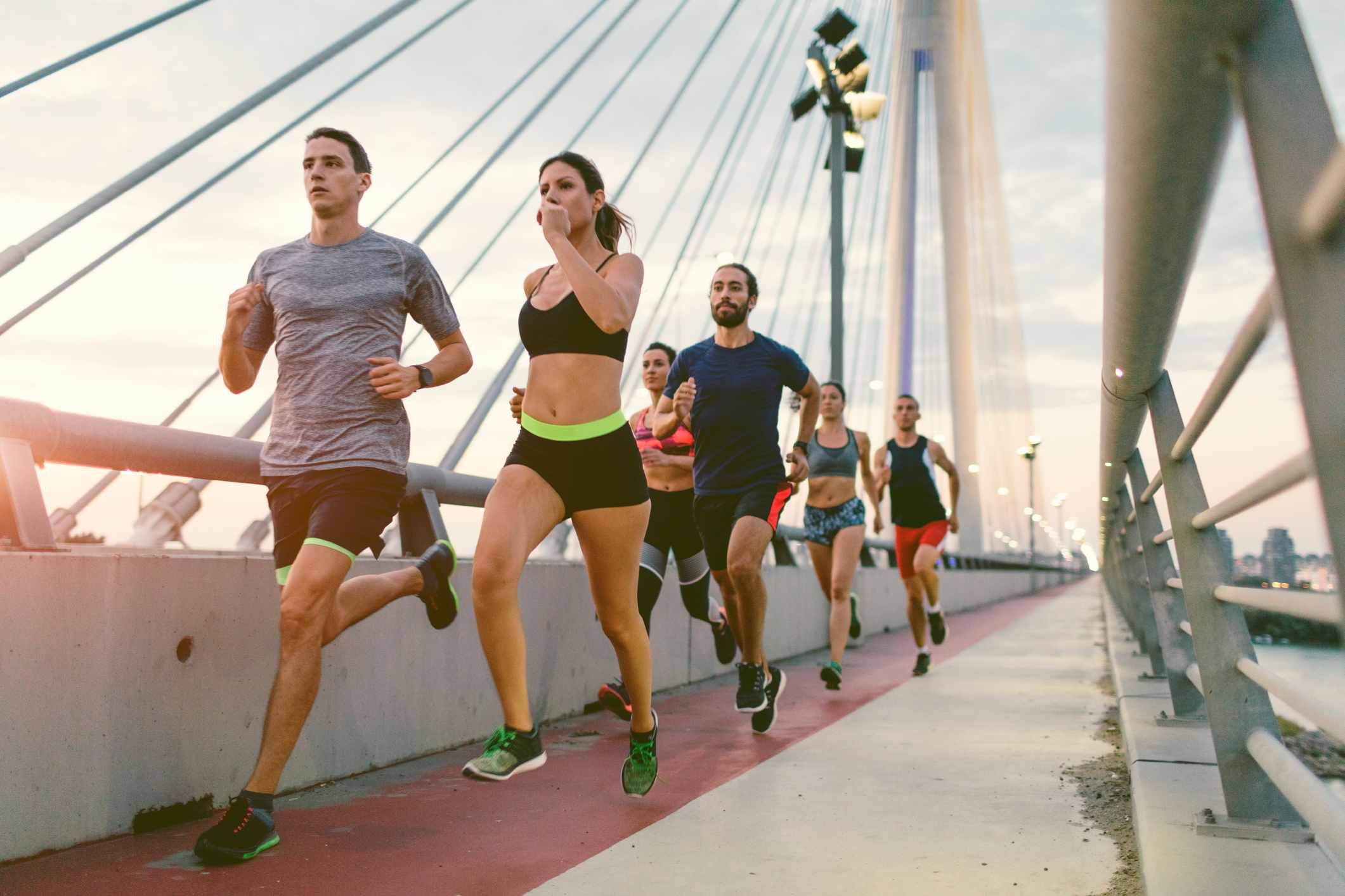 c9a3a279b1567 7 Tips for Getting Back to Running After a Long Break