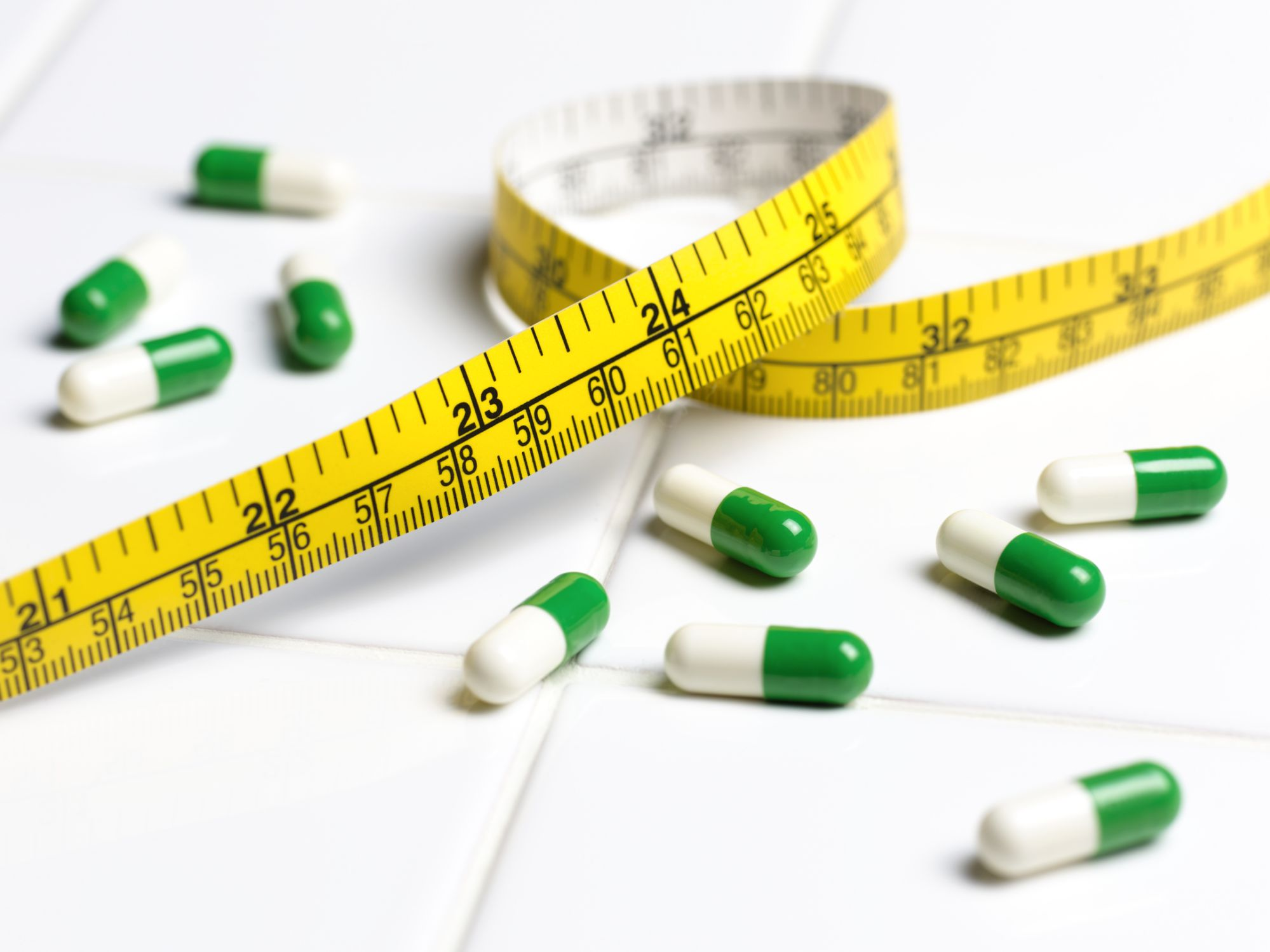 diet pills that dont make you jittery
