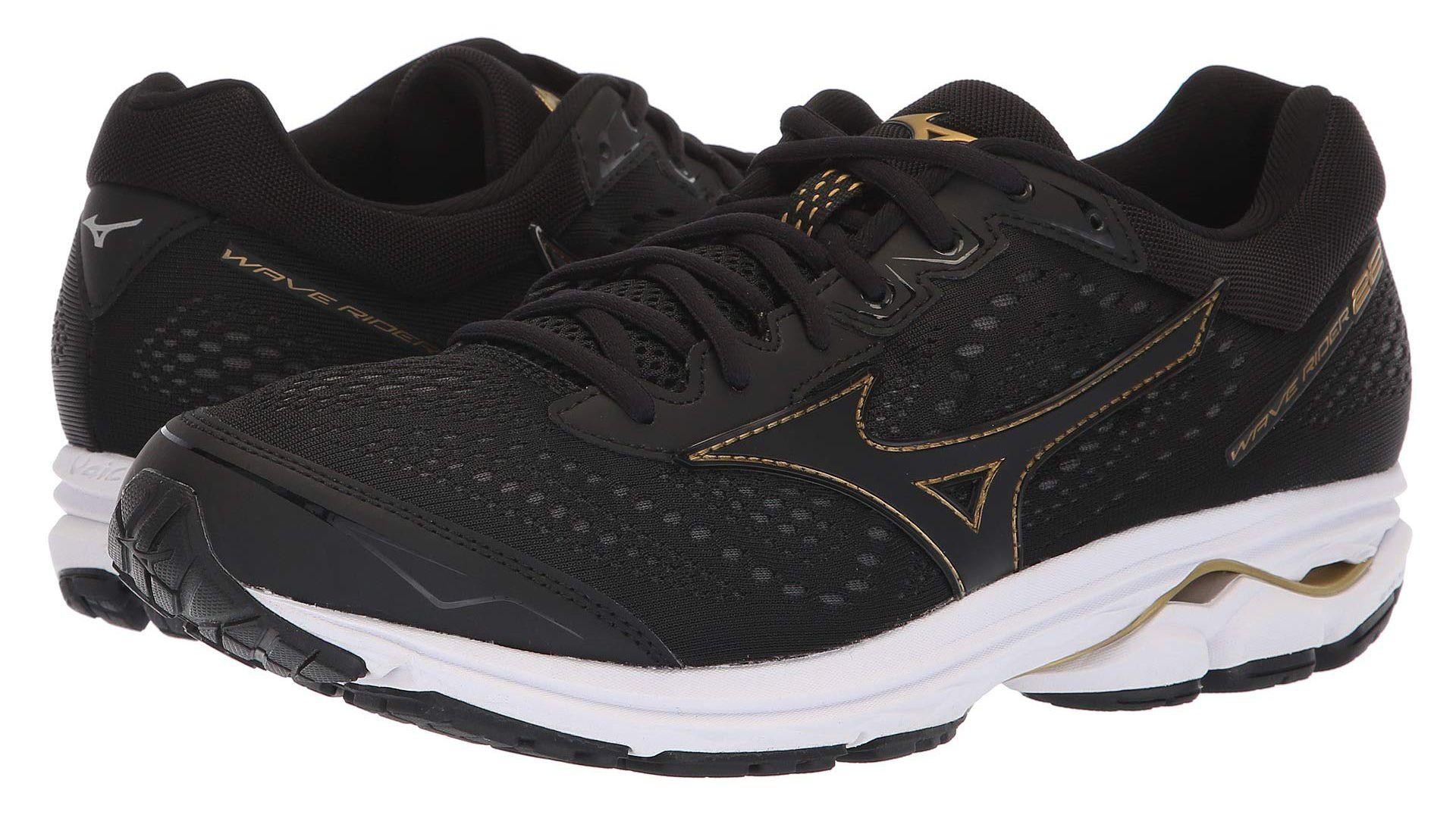 mizuno shoe size compared to new balance men's