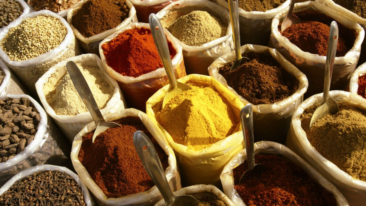 Where to Find the Safest Gluten-Free Spices
