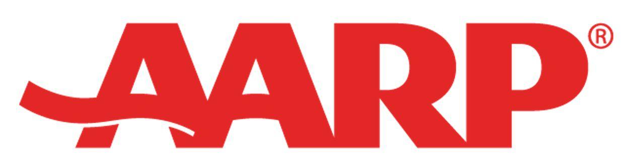 AARP Red Logo