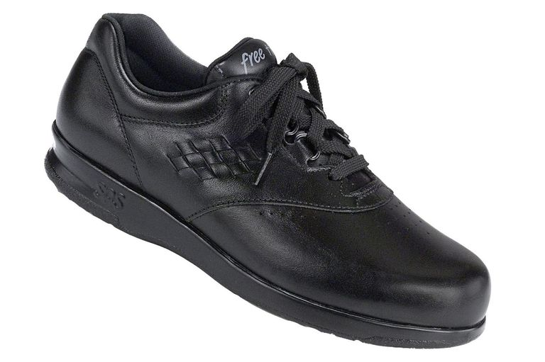 52fe1d2960 SAS Walking and Comfort Shoe Review