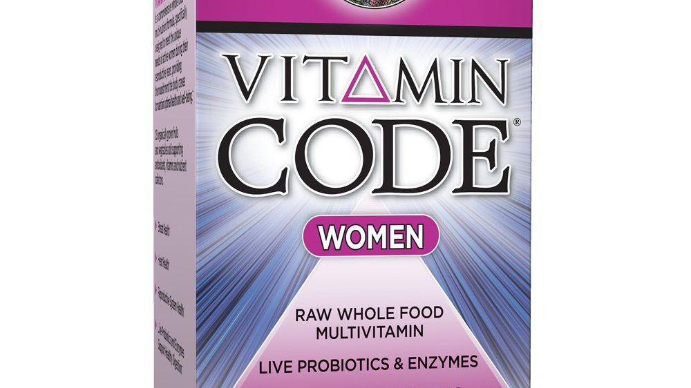 best regular vitamin pill after women on 50