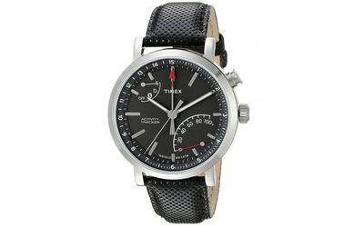 Timex Metropolitan+ Activity Tracking Quartz Watch