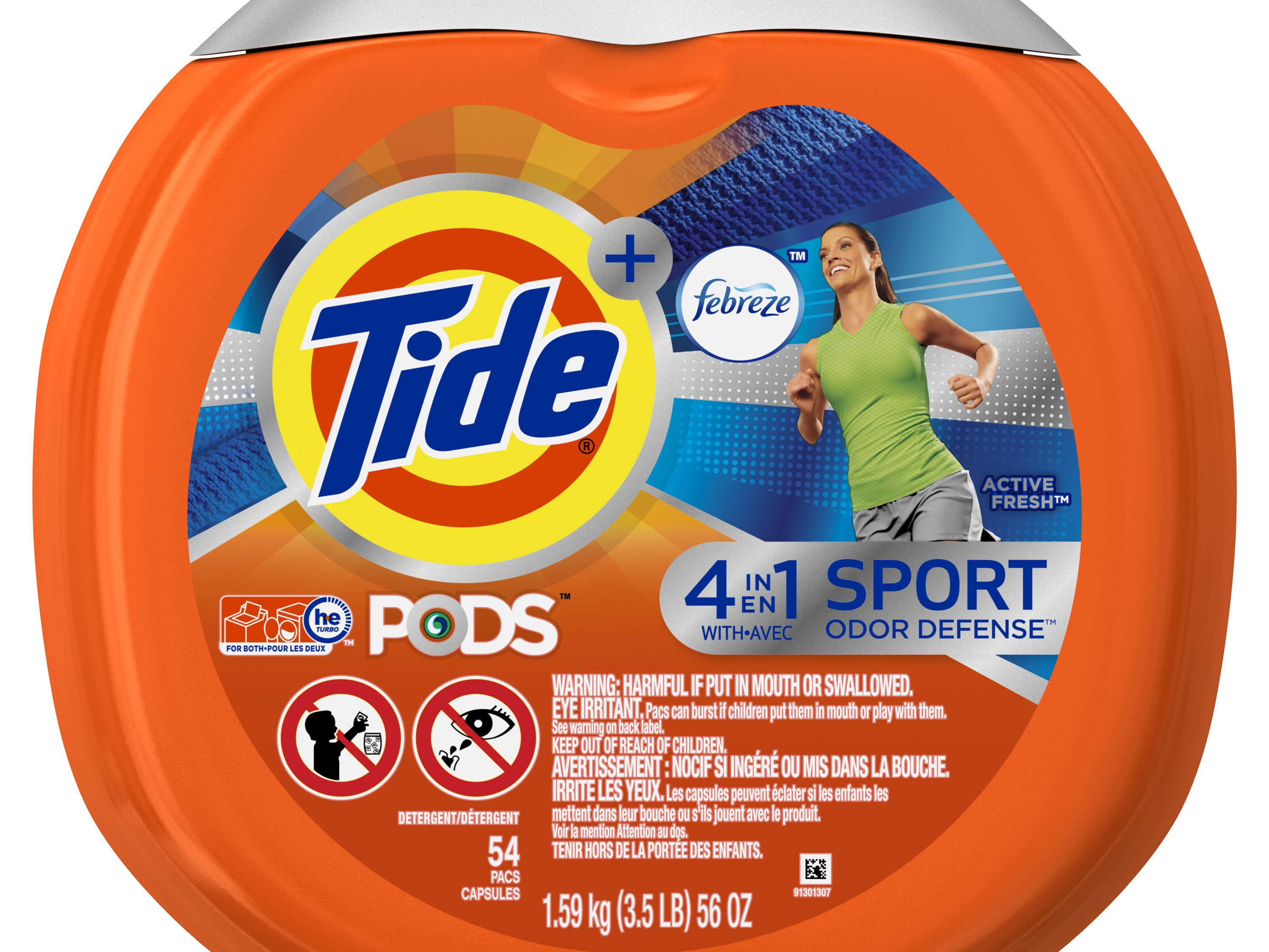 The 7 Best Sport Laundry Detergents Of 2020