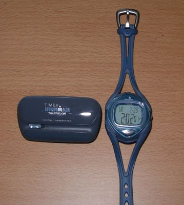 Timex Fitness Tracker