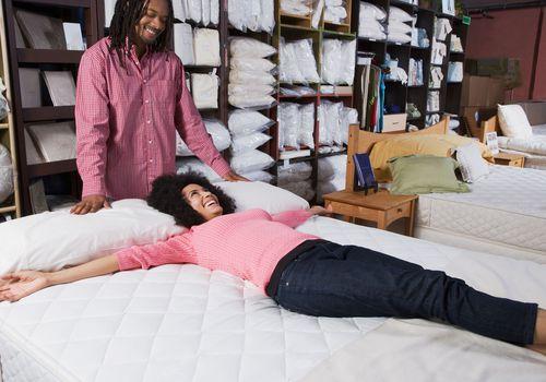como comprar un colchón