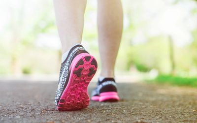 What May Cause Foot Pain After Running