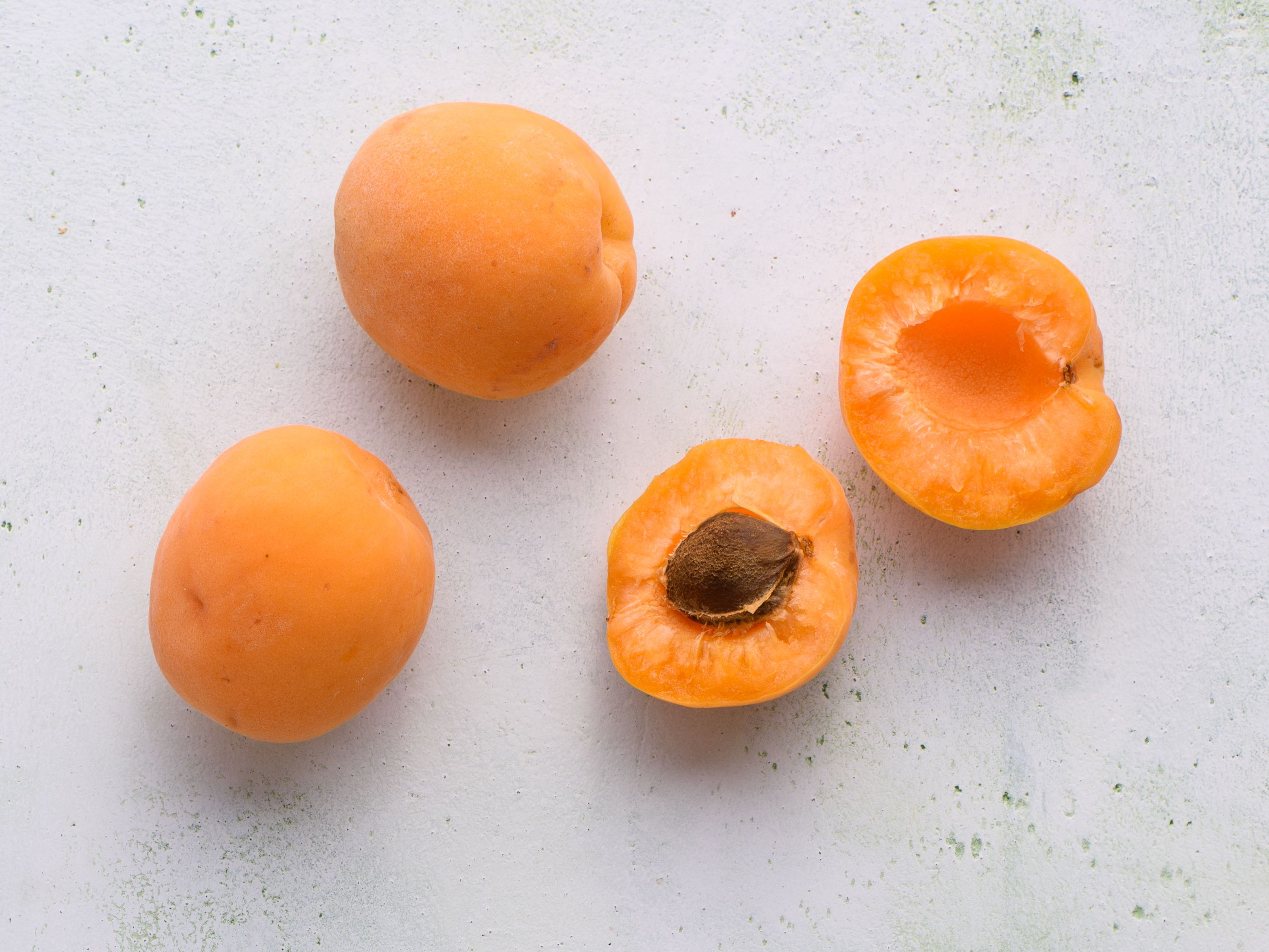 Apricot Nutrition Facts And Health Benefits