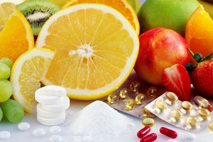 fruit-with-vitamins-and-minerals