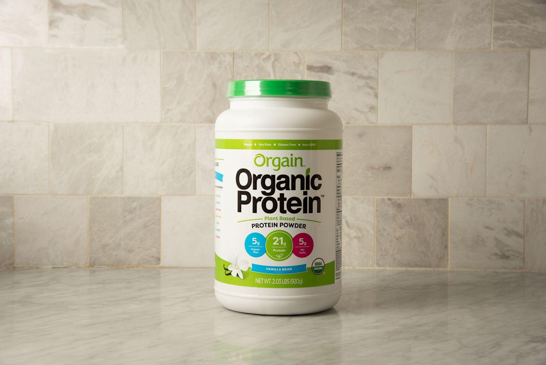 The 7 Best Vegan Protein Powders of 2019