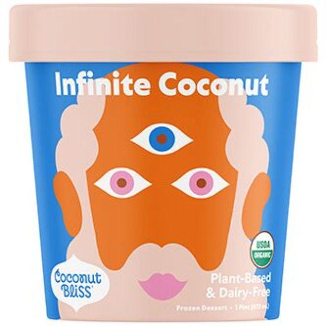 coconut bliss infinite coconut