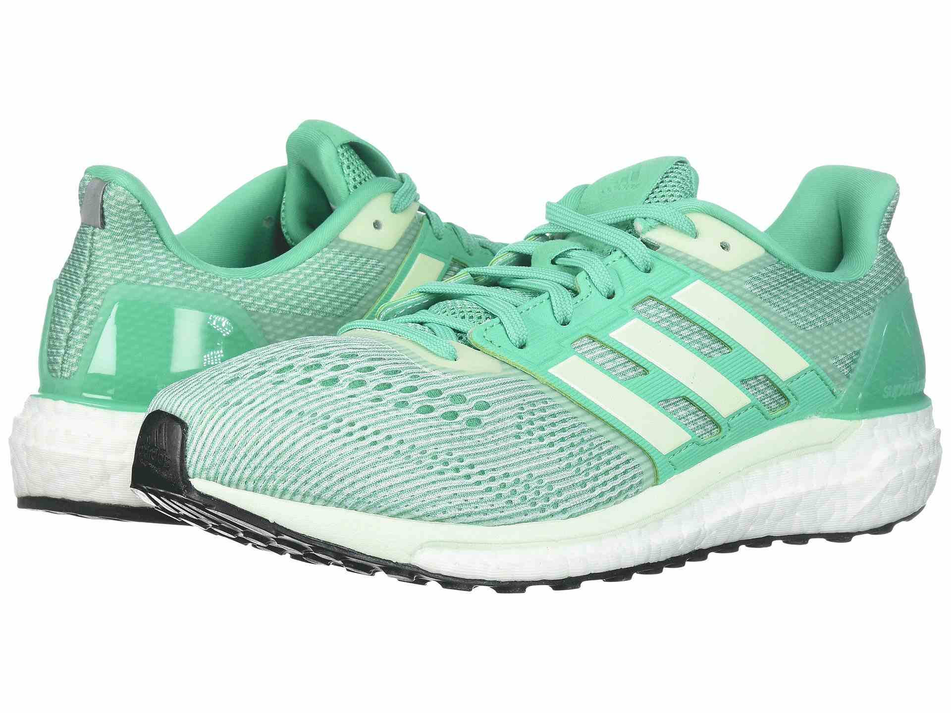 ladies adidas running shoes