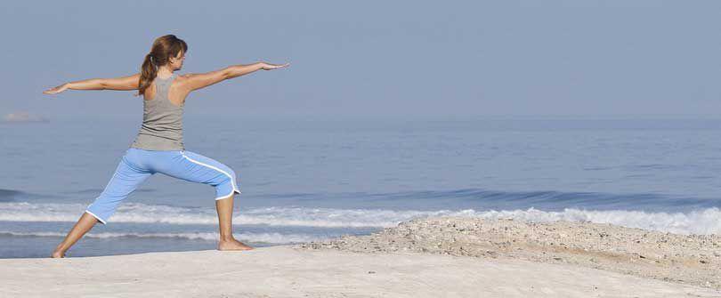 Retiros de yoga - Santa Barbara Beach Resort
