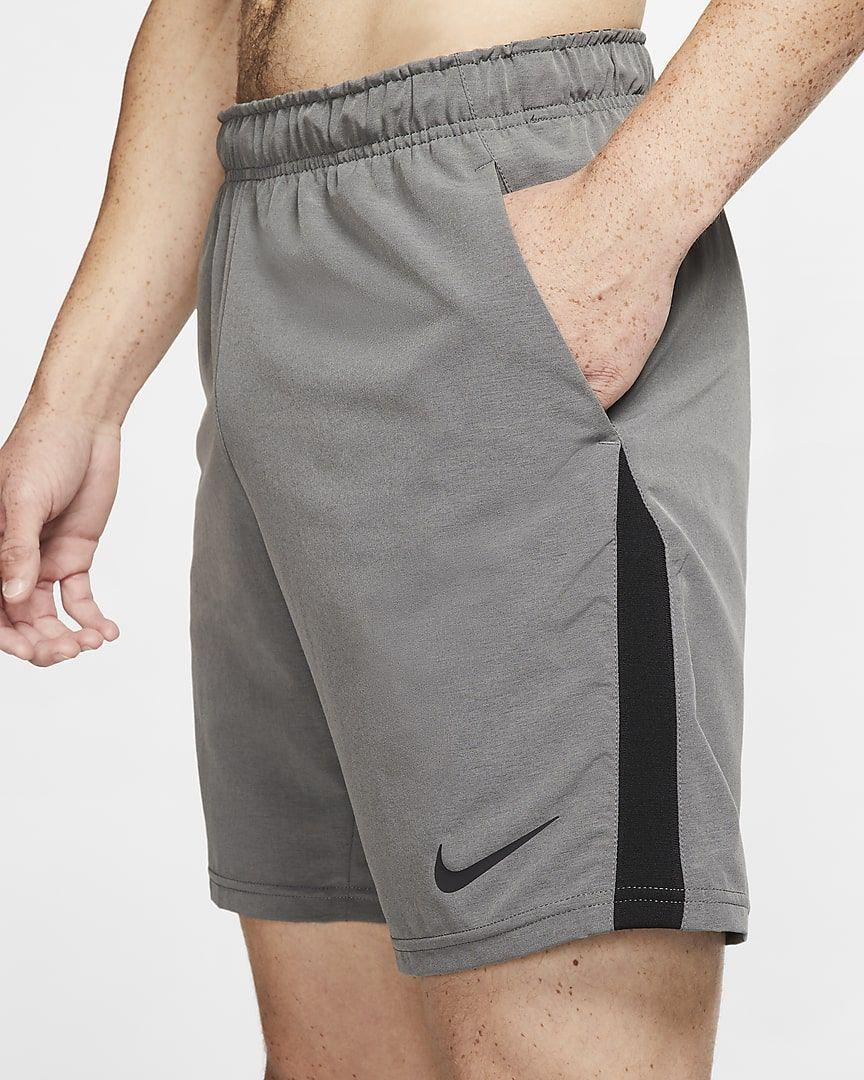 Nike Men's Flex Plus Training Shorts