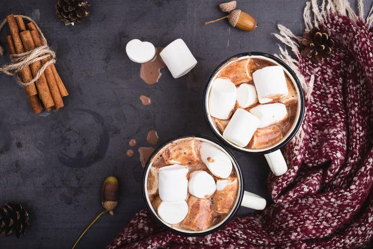 marshmallow calories
