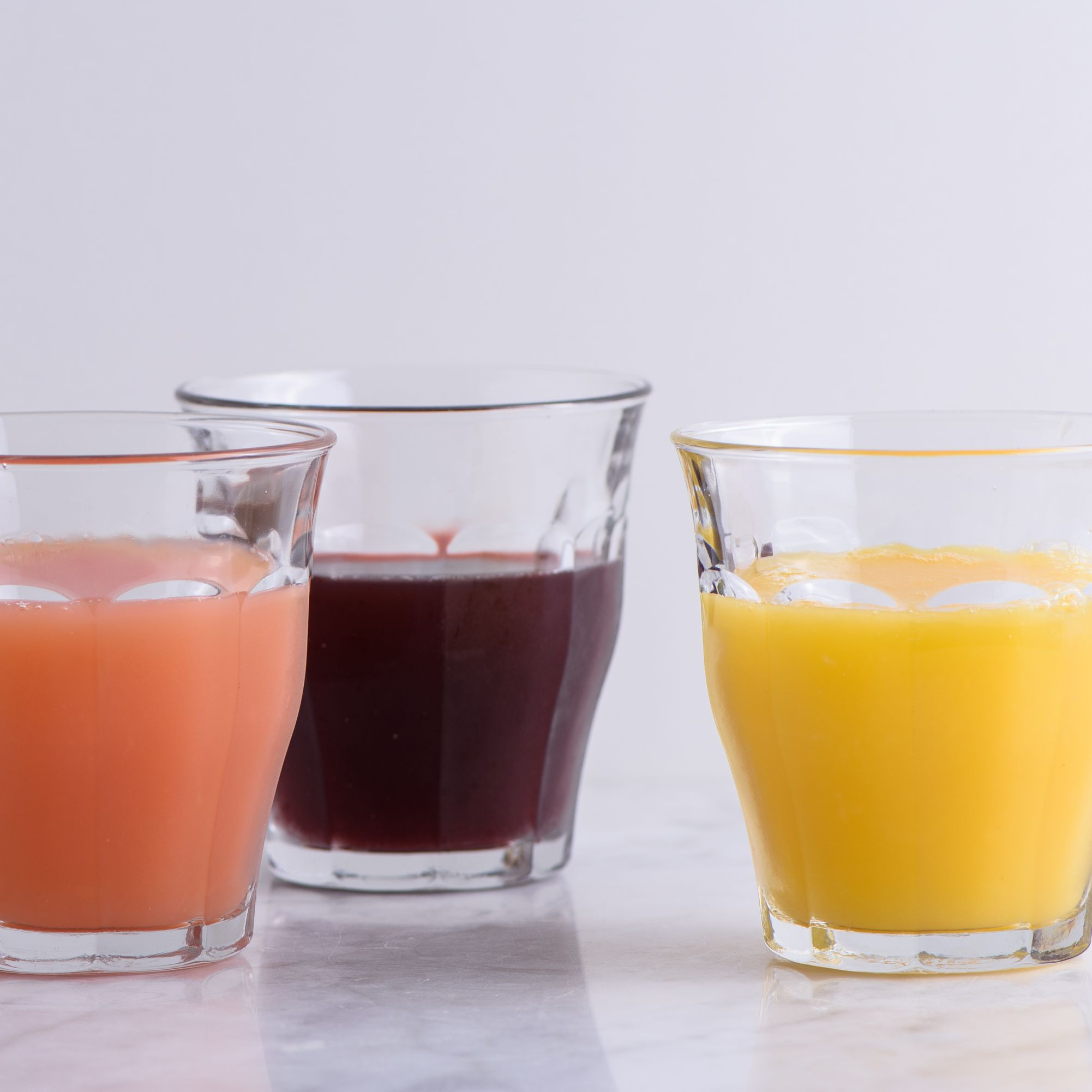can a juice diet help you bulk up