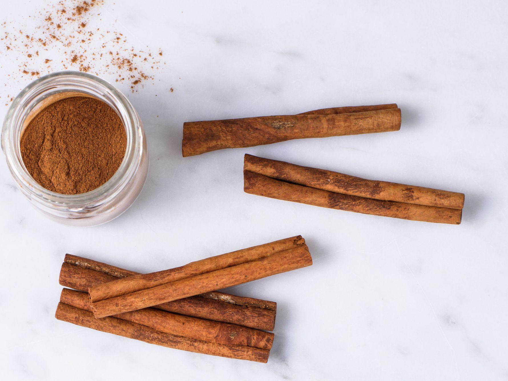 lose weight using honey and cinnamon