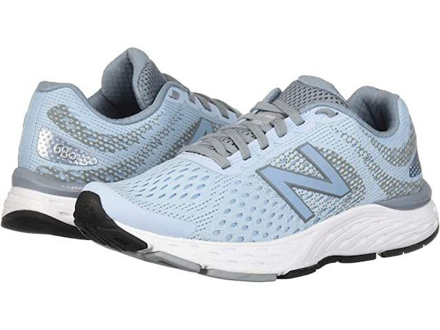 pétalo Tiempos antiguos triángulo  The 10 Best New Balance Sneakers for Walkers of 2021