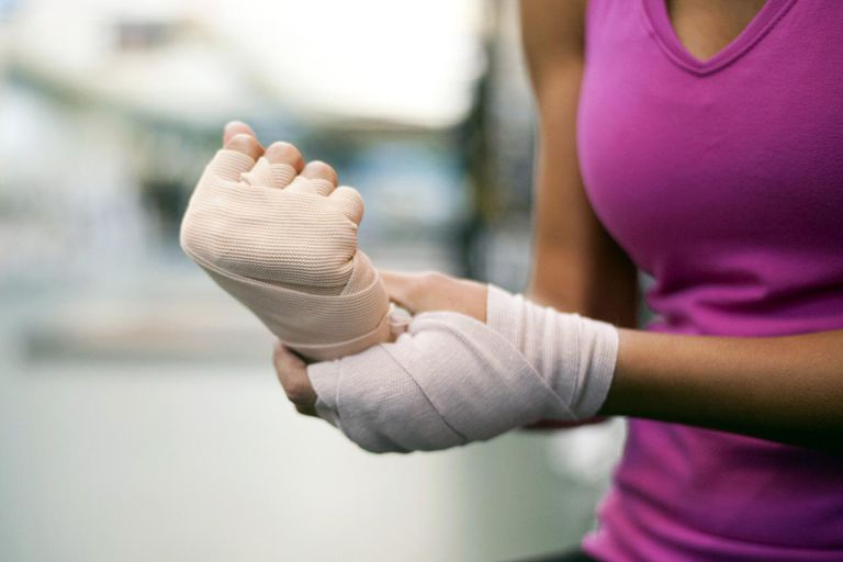 Workout Plans for Common Injuries
