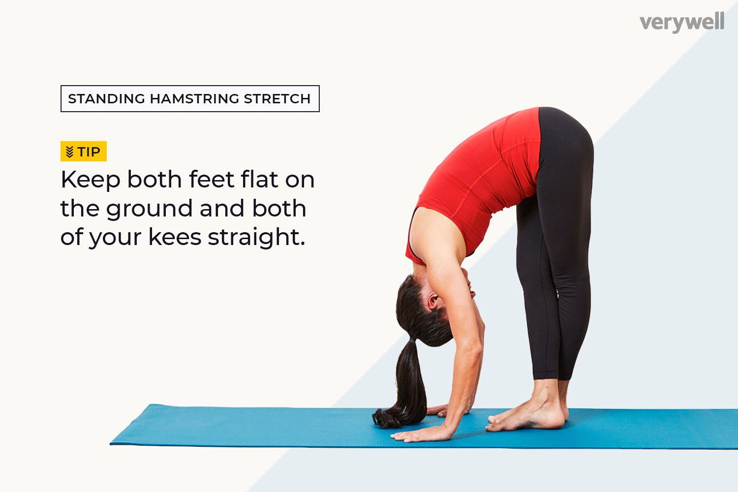Image result for Hamstring stretch