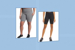 Best Running Shorts with Pockets
