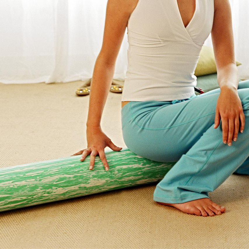 How to Use a Foam Roller After Your Exercise