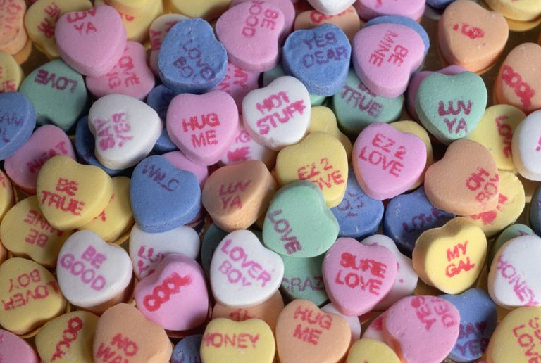 65fbf1a711a31a Gluten-Free Valentine s Candy (Updated for 2019)