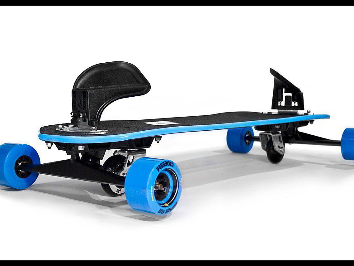 The Top 10 Alternative Skateboards
