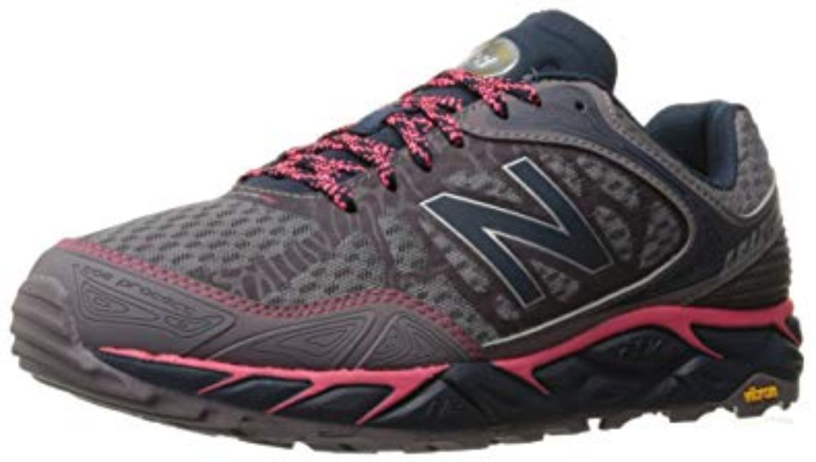 official photos 53202 7995a Best for Wide Feet New Balance Womens Leadville v3 Vibram Trail Running  Shoe