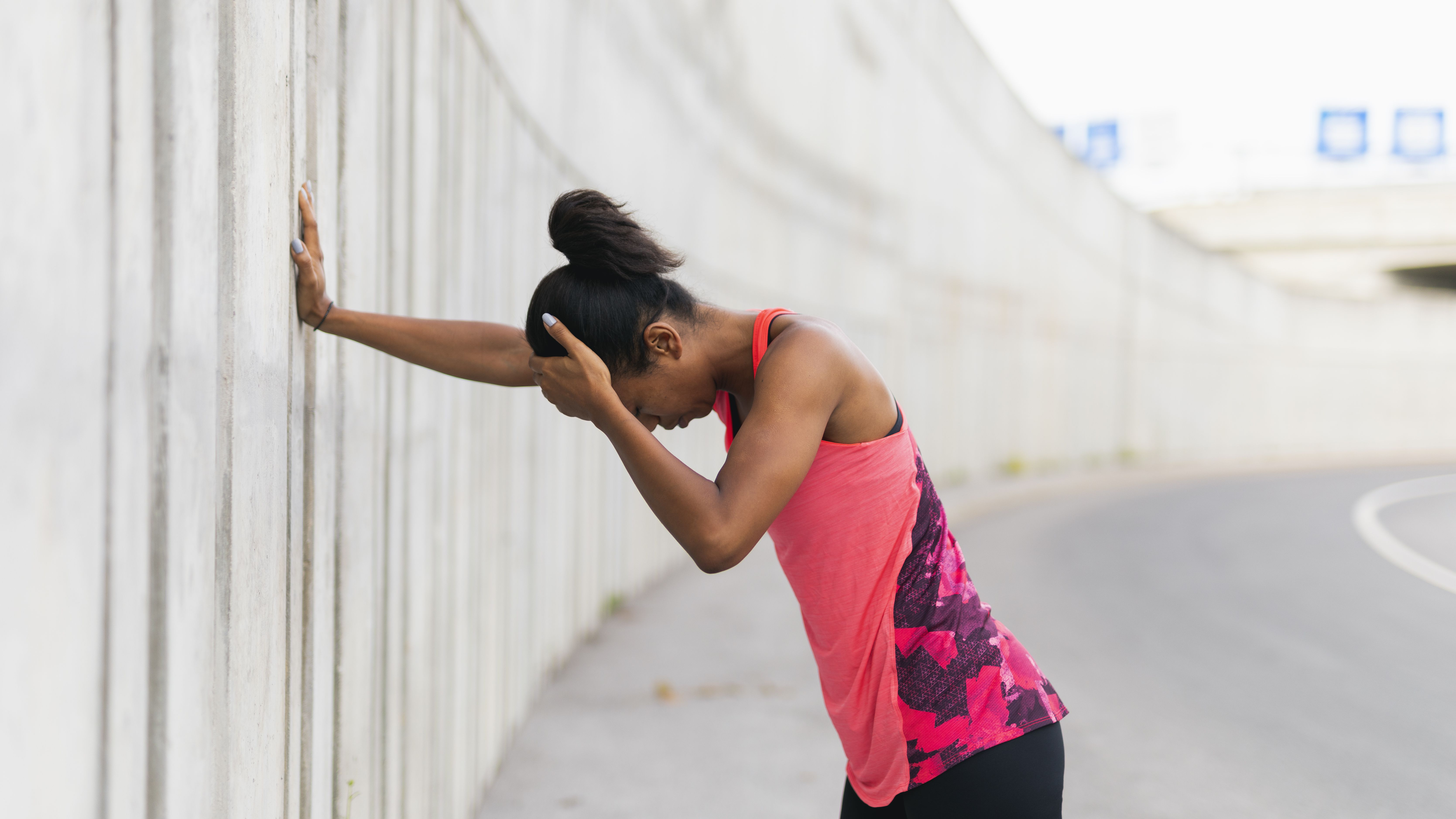 What Causes Dizziness After Exercise?